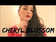 Cheryl Blossom Tutoriel Maquillage Et Cheveux | Riverdale  #blossom #cheryl #cheveux https://tutotube.fr/danse-choregraphie/cheryl-blossom-tutoriel-maquillage-et-cheveux-riverdale/