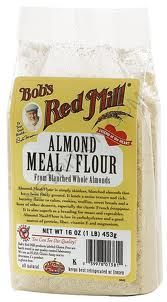 Where to buy almond meal / almond flour for low carb and gluten free meals - Traveling Low Carb Almond Recipes, Low Carb Recipes, Healthy Recipes, Healthy Eats, Diabetic Recipes, Healthy Cooking, Bread Recipes, Healthy Foods, Carb Free Diet