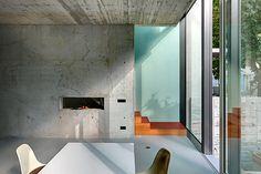 single-room-house by von Ludloff + Ludloff Architects