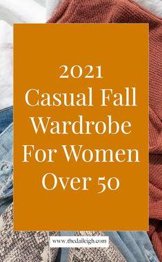 Mom Wardrobe, Build A Wardrobe, Wardrobe Basics, Tall Women Fashion, Fashion Tips For Women, Mom Fashion, Fashion Ideas, Capsule Wardrobe Essentials, Fall Capsule Wardrobe