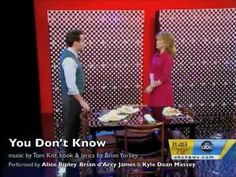 Next to Normal - Good Morning America (May 27, 2010)