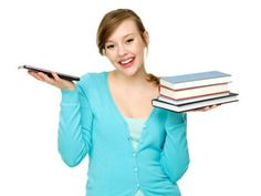 Goodbye to heavy backpacks? Hello, e-textbooks