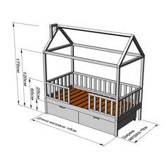 Kids Bedroom Furniture Girl Best Ideas - Diy furniture for teens Baby Bedroom, Baby Boy Rooms, Baby Room Decor, Lego Bedroom, Minecraft Bedroom, Diy Toddler Bed, Toddler Rooms, Kids Bedroom Furniture, Baby Furniture