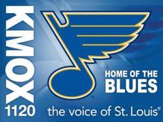 st louis blues hockey - Google Search