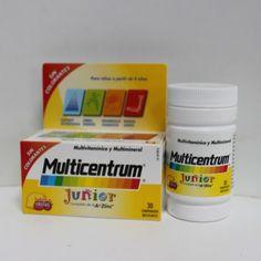 327429 Multicentrum Junior - 30 comp.