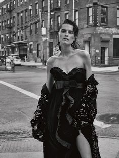"""The controversy over Vogue Paris' Kate Moss and George Michael October cover and Emmanuelle Alt styled editorial has been intense. Yes to 'holy eyebrows'. Yes to Photoshop gone wild. Yes, to Emmanuelle Alt having an identity crisis — breakdown?— in her """"a star is born' video for Vogue Paris. Alt's video is pure milktoast and I can't believe French women go for it. Young Japanese women perhaps. The only thing missing is Karl Lagerfled. He's not in the video, right? I would love to be i..."""
