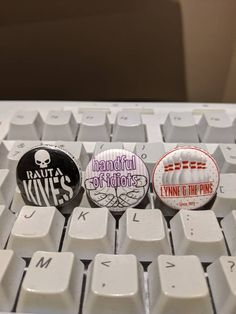 Fake Band Buttons, Tour Featuring Bands From England, Finland And Australia Cool Kids Club, Cool Bands, Finland, Cool Designs, Australia, Buttons, Etsy Shop, Handmade Gifts, Kid Craft Gifts