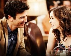 'How I Met Your Mother' Season 9: Cristin Milioti Reveals Instant Connection with Josh Radnor During Chemistry Read [PHOTOS] - Entertainment & Stars http://au.ibtimes.com/articles/507565/20130920/met-mother-season-9-cristin-milioti-reveals.htm#.UjzFTlORK9g