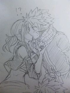 NaLu- Awesome drawing!