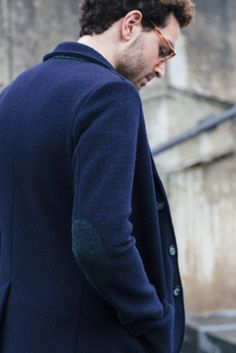 Layering in style - Lookfl Denim Look, Austria, Layering, Men Sweater, Sweaters, How To Make, Outfits, Fashion, Outfit