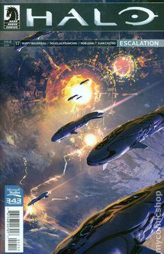 Halo Escalation (2013) 17