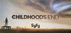 Childhood's End tv  miniseries