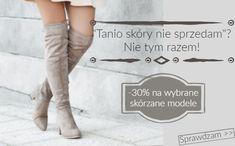 Piękne buty w super cenach tylko na ekstraszpilki.pl