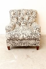 club chairs - Foter