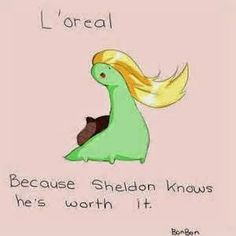 Image result for Sheldon, the tiny dinosaur