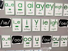 How to Teach the Six Syllable Types How to Teach the Six Syllable Types,Guided Reading Teaching students how to decode multisyllabic words can be hard to do. But I have finally figured out Phonics Reading, Teaching Phonics, Student Teaching, Teaching Reading, Phonics Activities, Guided Reading, Alpha Phonics, Reading Intervention Activities, Reading Wall