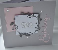 Gute Vorsätze… (Papier & Passion) – Invitation Ideas for 2020 Coffee Wedding Favors, Karten Diy, Anniversary Dates, Diy Invitations, Stamping Up, Diy Cards, Cardmaking, Birthday Cards, Greeting Cards