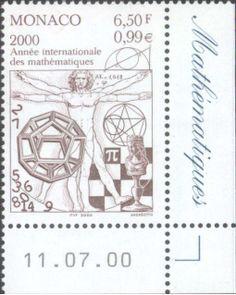WORLD MATHEMATICAL YEAR.2000