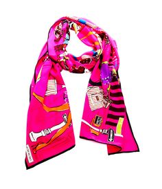 fa822a1ef0c Scarves for Women - Silk Scarves   Infinity Scarves