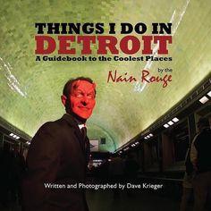 Book | Pure Detroit
