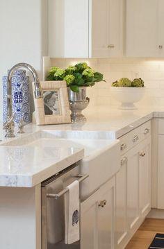 Die 76 Besten Bilder Von Marmor Kuchen Kitchen Dining Modern