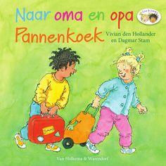 Nieuw boek, leuk om uit voor te lezen.