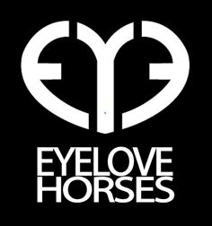 EYELOVE HORSES is now also on facebook. Follow us on facebook.com/EyeloveHorses .. We just put a peak view of our photoshoot the other day.. more to come really soon