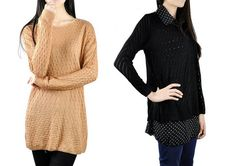 Taking care of sweaters - http://heeyfashion.com/2015/08/taking-care-of-sweaters/