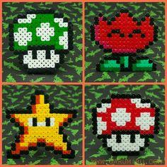 HAPPY HALLOWEEN !!!!   http://garumiru.com/es/25-pixel-art  #halloween #halloween17 #handmade #hechoamano #giftideas #mariobroos #nintendo #videogames #videojuegos #ness #llavero #keyring #magnet #iman #brooch #broche #shooponline #pixelart #pixels #hammabeads