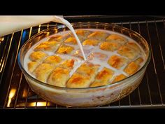 Oriental Food, Good Wife, Macaroni And Cheese, Dessert Recipes, Cooking Recipes, Ethnic Recipes, Drink, Pie, Kitchens