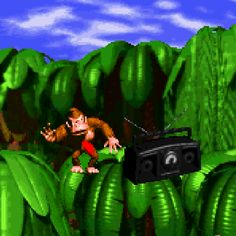 Donkey Kong 64 is a 1999 platforming video game developed by Rare and published by Nintendo as a first-party title for the Nintendo 64 console.