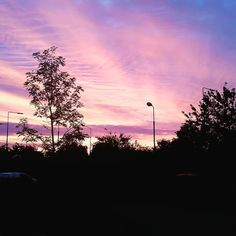 Lovely sky at the Broadcast Centre this morning #Waterfordlife #nature #welovewaterford