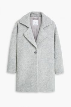 un manteau mango