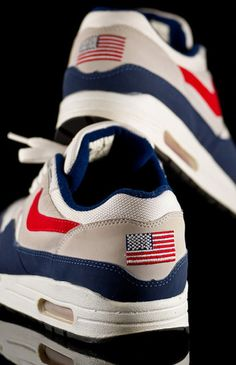 Nike Air Max 1 USA Mesh With special thanks to Koenoe for borrowing his  shoes! d37a32800