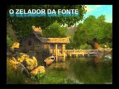 O ZELADOR DA FONTE ( vale apena ver essa história ) REFLEXÃO DE VIDA