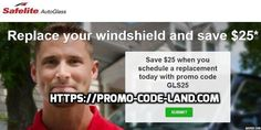Save up to $40 OFF with Safelite auto glass coupons 2017 or promo code at promo-code-land.com