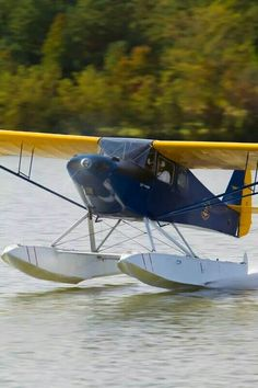 I really don't like to admit it, but I miss flying a lot.  Someday, I will fly a floatplane, probably with amphibs, and I will smile until my face gets stuck that way.