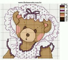 CHARMS AT CROSS POINT: Bears Miscellaneous