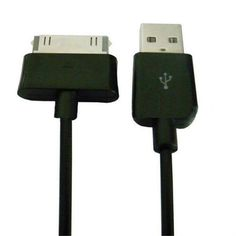 Free shipping USB cable and charger for samsung Galaxy Tab P1000 cable