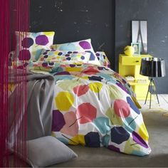 20 Best Literie Images Bedding Linens Bed Linen