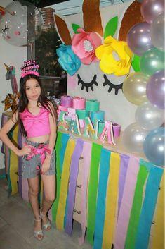 Cumpleaños Mariana
