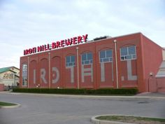Iron Hill Brewery  (Wilmington, DE)