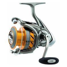 Daiwa's new Revros spinning reel is a great value priced reel. Boasting features like Air Rotor, Digigear and ABS aluminum spool you simply can't find a better deal. Best Fishing, Fishing Tips, Fly Fishing, Crappie Fishing, Fishing Rods And Reels, Rod And Reel, Spincast Reel, Penn Reels, Spinning Reels