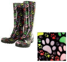 Paws Galore Ultralite Rain Boots™