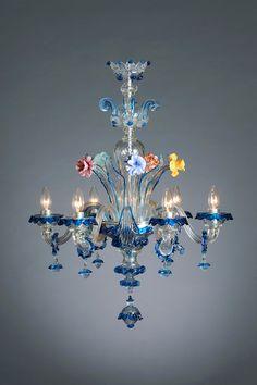 Murano is art! Chandelier Lighting Fixtures, Murano Chandelier, Chandelier Bedroom, Lantern Chandelier, Chandeliers, Antique Chandelier, Vase, Lampe Art Deco, Lighting Concepts