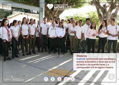 #Valores #ValoresCobaem #Cobaem_Morelos #juventudcultayproductiva #SerBachillerEsUnOrgullo