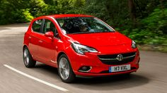 A long-standing UK favourite, the Vauxhall Corsa is available with a huge range of engines and specs, and is now smarter inside Best City Car, Capital 1, Latest Cars, Small Cars, Car Car, How To Be Outgoing, Van, News, Vehicles