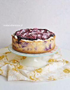 Sweet Recipes, Cake Recipes, Dessert Recipes, Desserts, Polish Recipes, Polish Food, Sweet Life, Tiramisu, Cheesecake
