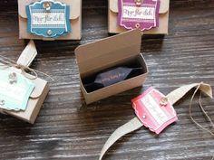 Kreativ am Deich : ....neuer Katalog ist gültig, viele Angebote und eine kleine Box ... mit Anleitung..
