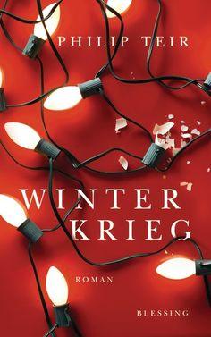 Winterkrieg - Philip Teir